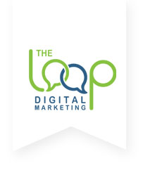 The Loop Digital Marketing logo